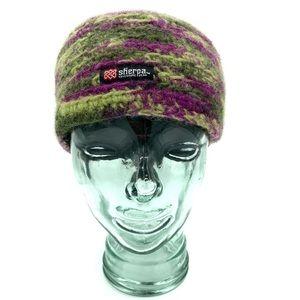 Sherpa Adventure Gear Wool Knit Beanie
